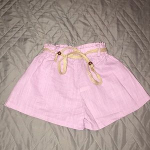 Other - Purple Beachy Shorts for girls